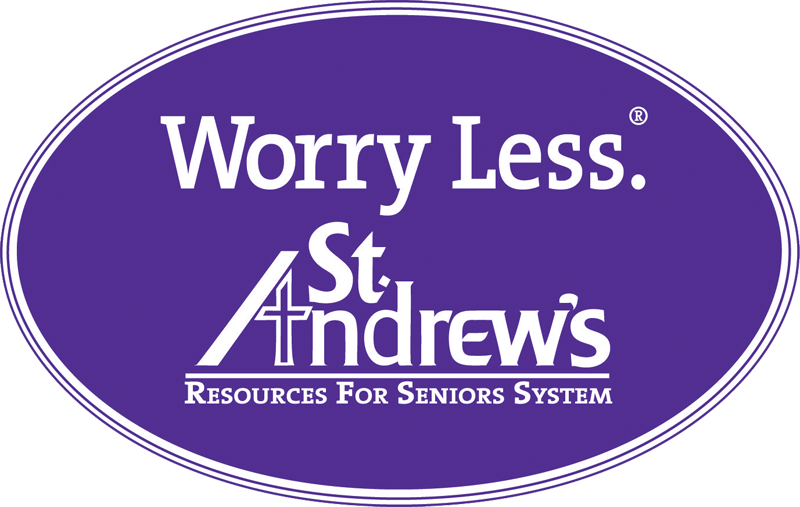 St. Andrew's Resources For Seniors System