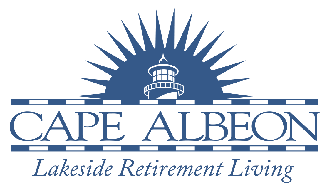 Cape Albeon Lakeside Retirement Community
