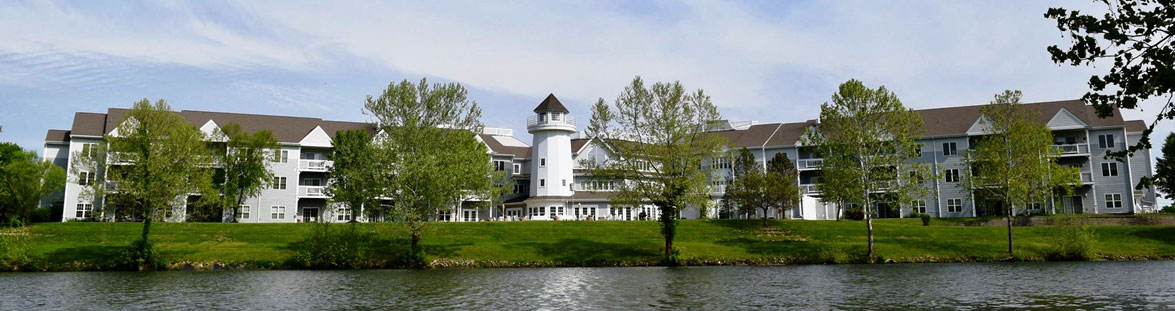 Assisted Living Apartments at Cape Albeon