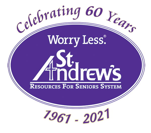 St. Andrew's Resources for Seniors St. Louis
