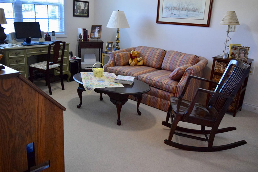 Cape Albeon Assisted Living Gallery Serving St. Louis